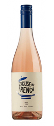 Excuse My French Rosé 2017