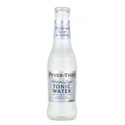Fever-Tree Naturally Light Indian Tonic Water 24 x 200ml