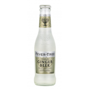 Fever-Tree Premium Ginger Beer 24 x 200ml