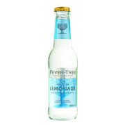 Fever-Tree Premium Lemonade 24 x 200ml