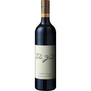Larry Cherubino The Yard Riversdale Cabernet Sauvignon 2016