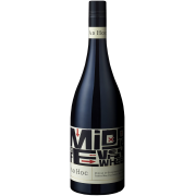 Ad Hoc 'Middle of Everywhere' Shiraz
