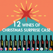 12 Wines of Christmas Surprise Case