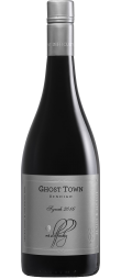 Mt. Difficulty Ghost Town Syrah 2016