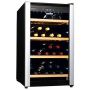 Vintec wine fridge 1