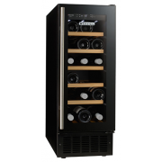 Vintec wine fridge 7