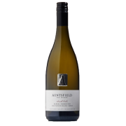 Auntsfield South Oaks Sauvignon Blanc 2011