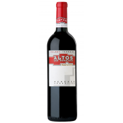 Altos Las Hormigas Terroir Malbec 2015