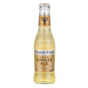Fever-Tree Premium Ginger Ale 24 x 200ml