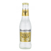 Fever-Tree Premium Indian Tonic Water 24 x 200ml