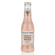 Fever-Tree Premium Aromatic Tonic Water 24 x 200ml