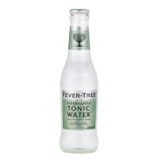 Fever-Tree Elderflower Tonic Water 24 x 200ml
