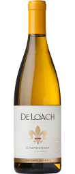 De Loach Vineyards California Chardonnay 2016