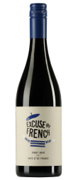 Excuse My French Pinot Noir 2017