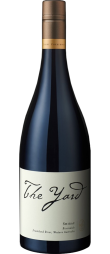 Larry Cherubino The Yard Riversdale Shiraz 2017