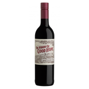 Winery of Good Hope Oceanside Cabernet Sauvignon Merlot