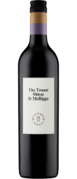 Mr. Riggs The Truant Shiraz 2017