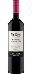Mr. Riggs The Gaffer Shiraz 2018