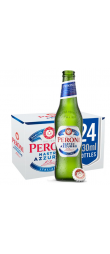 Peroni Nastro Azzurro Bottle 24 x 330ml