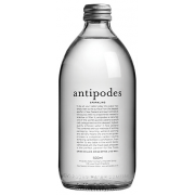 Antipodes Sparkling Water