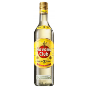 Havana Club 3 year