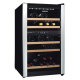 Vintec wine fridge 2