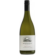 Auntsfield Single Vineyard Chardonnay 2010