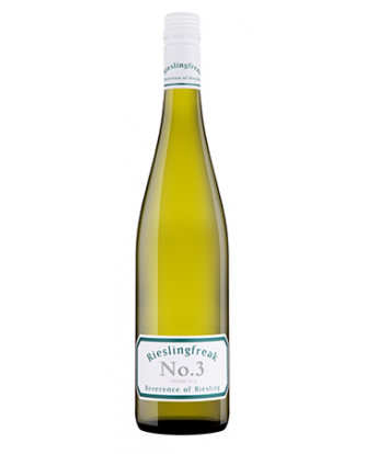 Rieslingfreak No.3 Clare Valley Riesling 2019