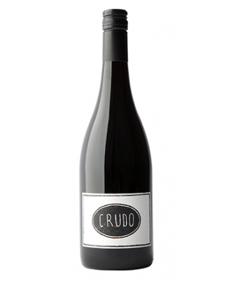 Luke Lambert Crudo Shiraz 2016