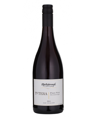 Martinborough Vineyard Te Tera Pinot Noir 2018